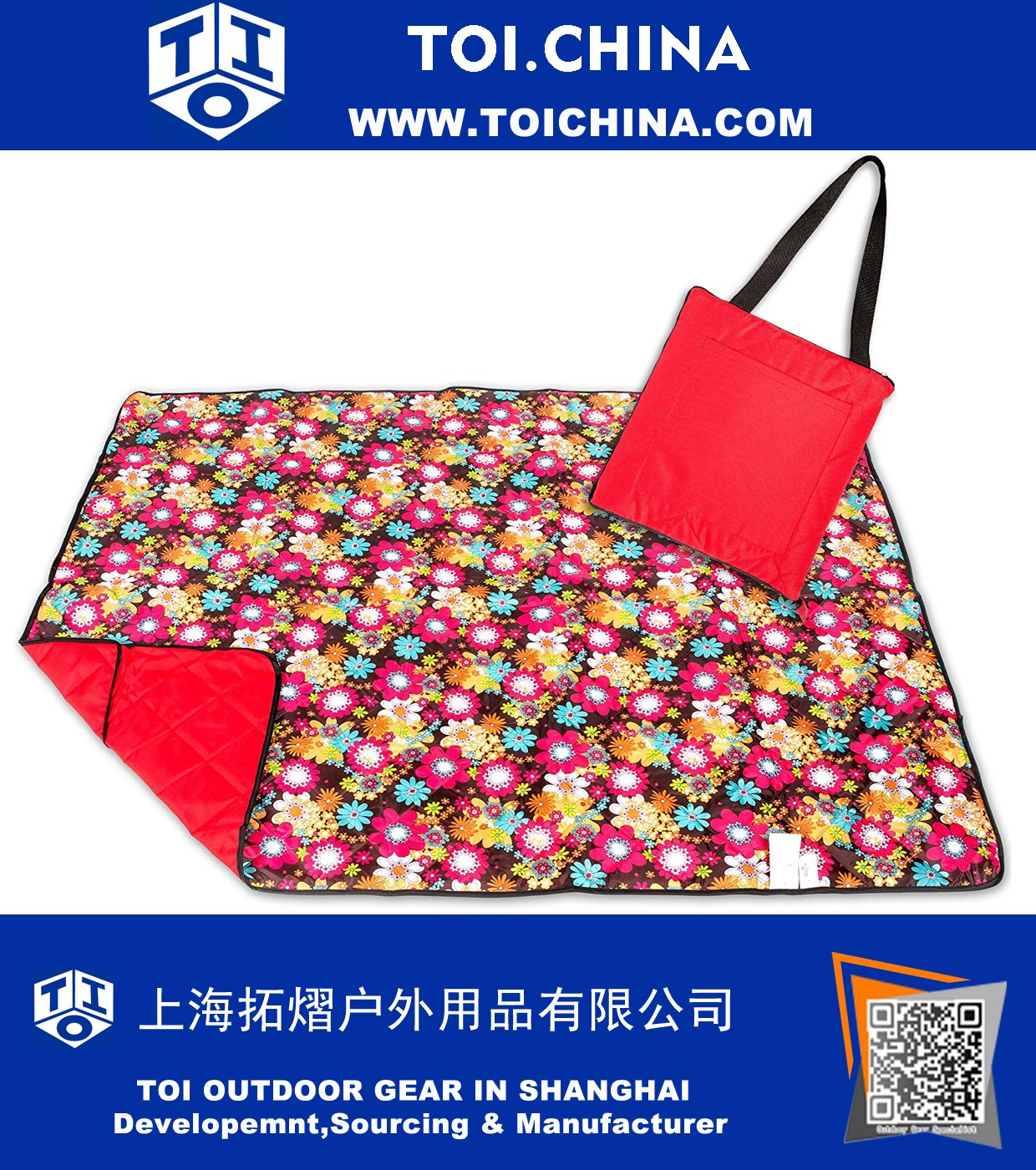 Picnic Blanket And Beach Large Oversized Water