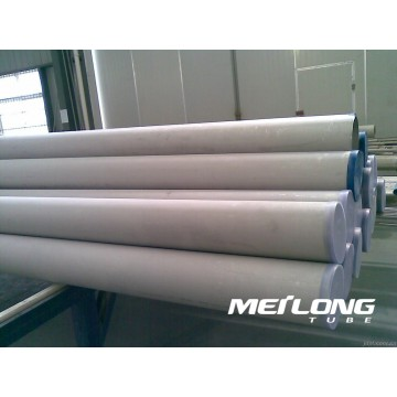 ASTM A312 TP321 Seamless Stainless Steel Tube