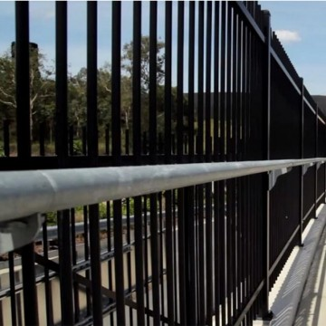 NPING best security iron fence, Manufacturers, Suppliers